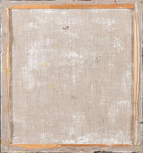 Marianne blomqvist, untitled.