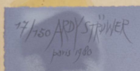 Ardy strÜwer,