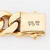 PansarlÄnk, 18k guld.