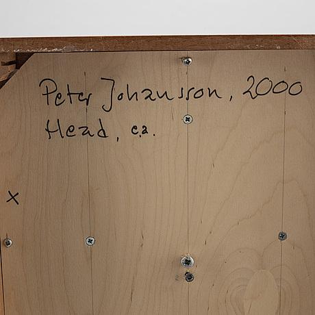 Peter johansson,