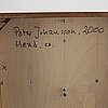Peter johansson, 'head'.