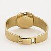 Omega, wristwatch, 27 mm.