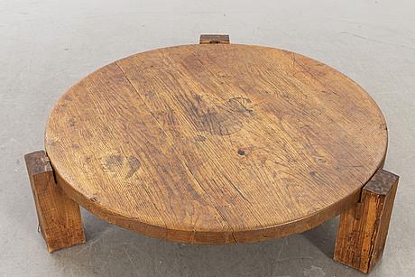 Soffbord, 1900-talets mitt.