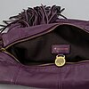 Mulberry, hobo shoulder bag.