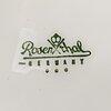 Matservis, porslin, 68 delar, rosenthal, tyskland, 1900-talets mitt,