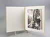 Rosemarie trockel, fotobok, signerad, upplaga om 1500.  utgiven av propexus lund,1993.