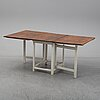 Slagbord, allmoge, 1800-tal.