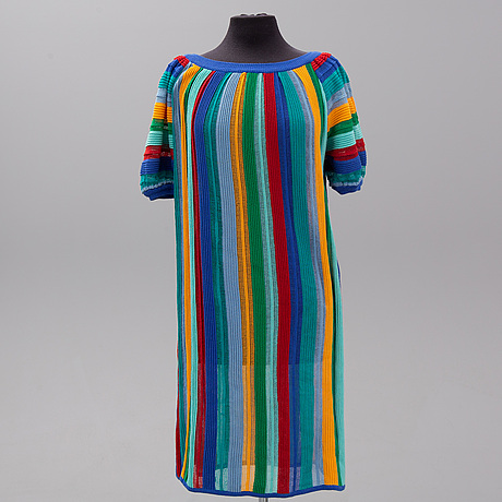 Yves saint laurent, klänning, storlek 38.
