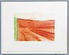 Ola billgren, photo gravure signed dated and numbered 98 102/125.