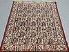 A rug, abadeh, ca 148 x 100 cm.