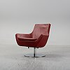 Roger persson, a 'happy swing', swedese, design 2000.