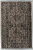 A rug, oriental, ca 202 x 136 cm.