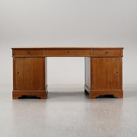 Skrivbord, nordiska kompaniet.