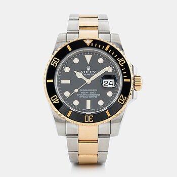 11. Rolex, Submariner.