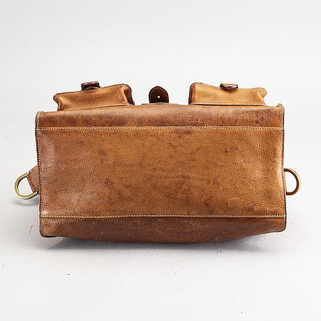 "Mullberry ""roxanne"" väska."