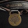 "Mulberry ""annie"" väska."