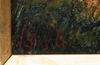 OkÄnd konstnÄr, olja på duk, 2 st, bär sign, 1900-tal.