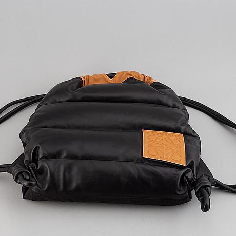 Loewe, 'yago puffy backpack'.