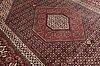 """A carpet, bidjar s.k """" takab """", ca 345 x 252 cm."""