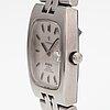Omega, constellation, chronometer, armbandsur, 33 x 39 mm.