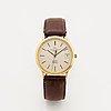 Iwc, flatline, wristwatch, 32 mm.