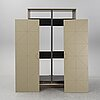 Note design studio, custom cabinet for fridge/freezer, lerch snickeri & inredningar.