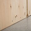Note design studio, wall cupboard, custom made for hidden tints; made by lerch snickeri & inredningar.