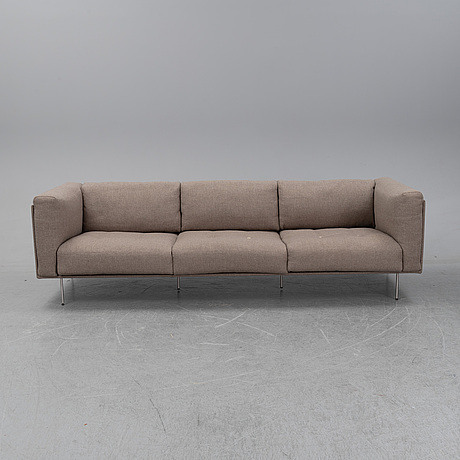 "Piero lissoni, ""rod sofa"", soffa  living divani 2000-tal."