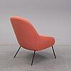 """Note design studio, """"mango lounge chair"""", won, denmark 21st century."""