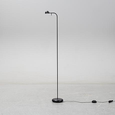 Ichiro iwasaki, a 'pin' floor light for vibia.