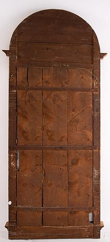 Spegel med konsolbord, empire, 1800-tal.