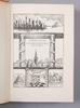 """Parti böcker, 11 st, bla """"meubles et ensembles epoque louis xvi"""". 1800-1900-tal."""