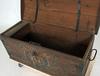 Kista, allmoge. bär påskrift 1796.