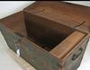 Kista, allmoge. daterad 1826.