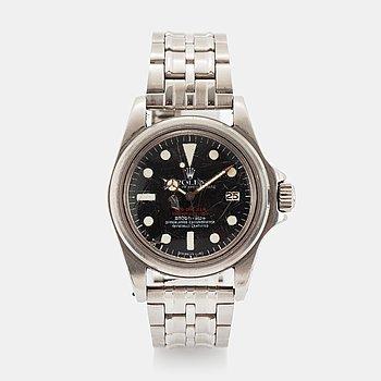 91. Rolex, Sea-Dweller.