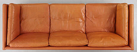 A second half of the 20th century sofa.