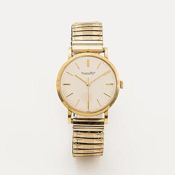 International Watch Co, Schaffhausen, IWC, wristwatch, 35 mm.