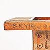 Rut bryk, a ceramic sculpture, arabia, finland 1950-60's.