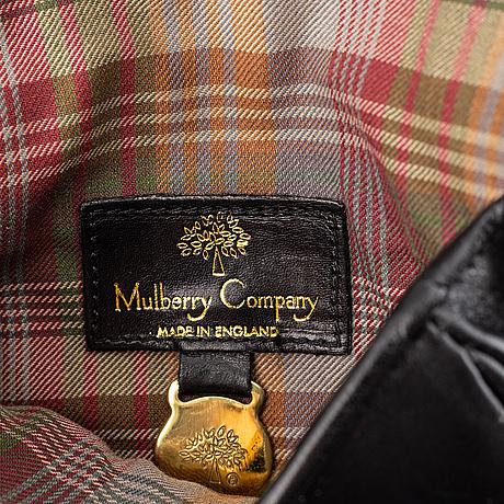 Mulberry, vintage crossbody bag.