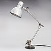 Table lamp / industrial lamp, 1900s.