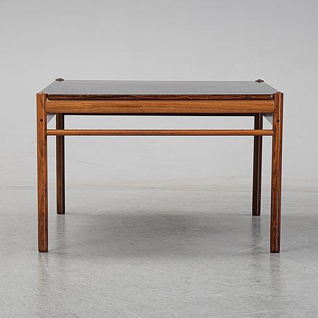 Ole wanscher, soffbord,  danmark, 1960-tal.