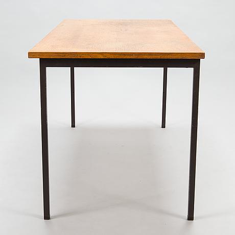 Pöytä, fiskars, 1960-luku.