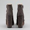 Aquazzura, boots, size 38 1/2.