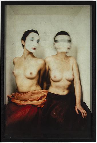 Alejandro gatta, photograph c-print.