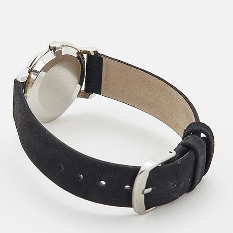 Omega, wristwatch, 28 mm.