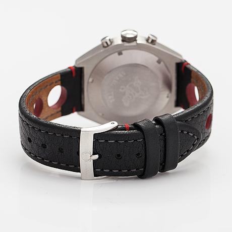 Omega, seamaster, jedi, wristwatch, 40 mm.