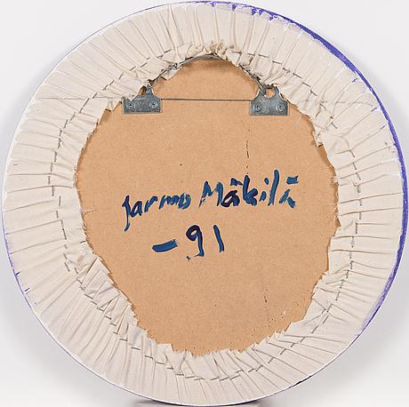 "Jarmo mäkilä, ""nimetön""."