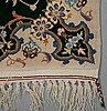 Matto, old, esfahan, ca 102 x 66 cm.