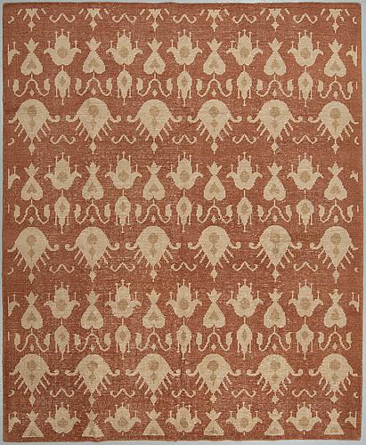 Matto, oriental, ca 308 x 253 cm.