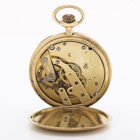Vacheron & constantin, geneve, pocketwatch, 49 mm.